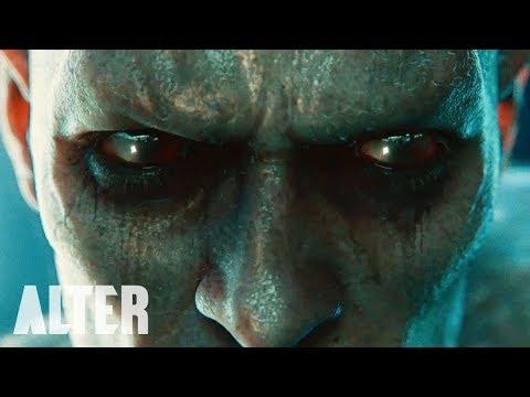"Horror Short Film ""State Zero""   Presented by ALTER"
