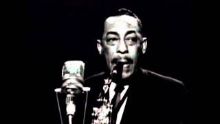 Duke Ellington feat. Johnny Hodges - Passion Flower