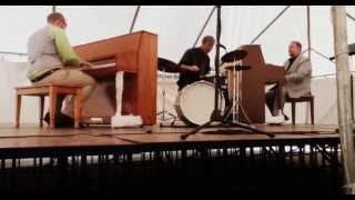"""I Got Rhythm"" ~ Martin Spitznagel, Brian Holland & Danny Coots @ Scott Joplin Fest 2013"