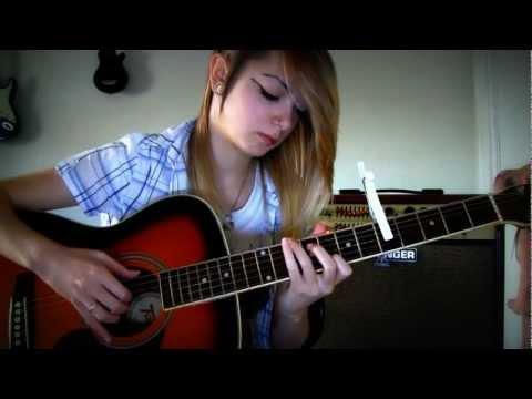 Paula Landucci - Rylynn (Andy McKee)