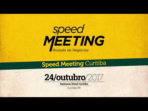 Dialog Call Center no Speed Meeting Curitiba - 24 de outubro de 2017