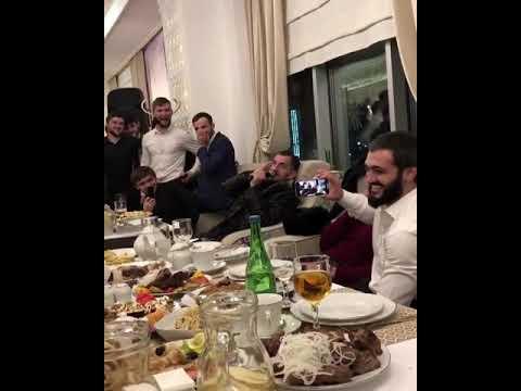 Чеченский прикол Бурсагов Бойка