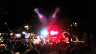 ニュージャージーのThe Stone Ponyで行われたライブです! I Phoneで撮...