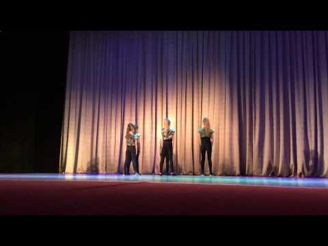 Vogue Show  TeRRa Dance  Школа маленьких принцесс
