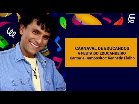 CARNAVAL DE EDUCANDOS, A FESTA DO EDUCANDEIRO