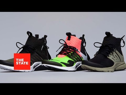 5 MUST HAVE Techwear Sneakers | The Casual x THIS IS ANTWON