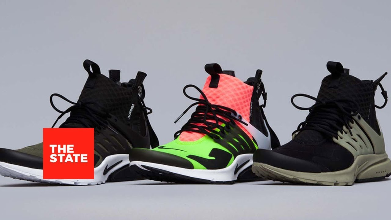 5 MUST HAVE Techwear Sneakers   The
