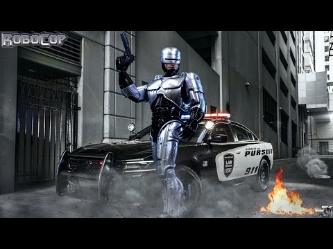 Полное прохождение ((( PC ))) Robocop / Робокоп (Русская версия)
