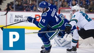 Patrick Johnston's closer look at the Canuck's defensemen | The Province