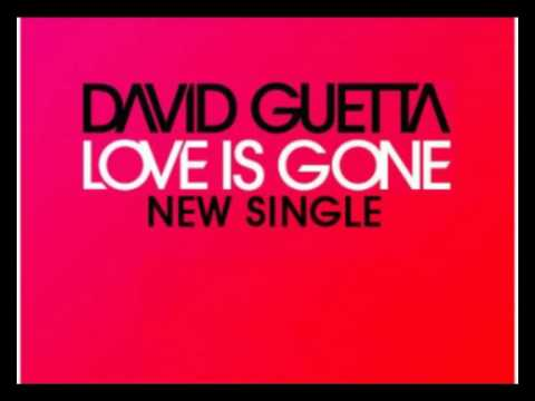 David Guetta - Love Is Gone (Fuzzy Hair Remix)
