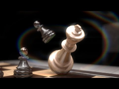 Checkmate - Animated Short Film About a Chess Game