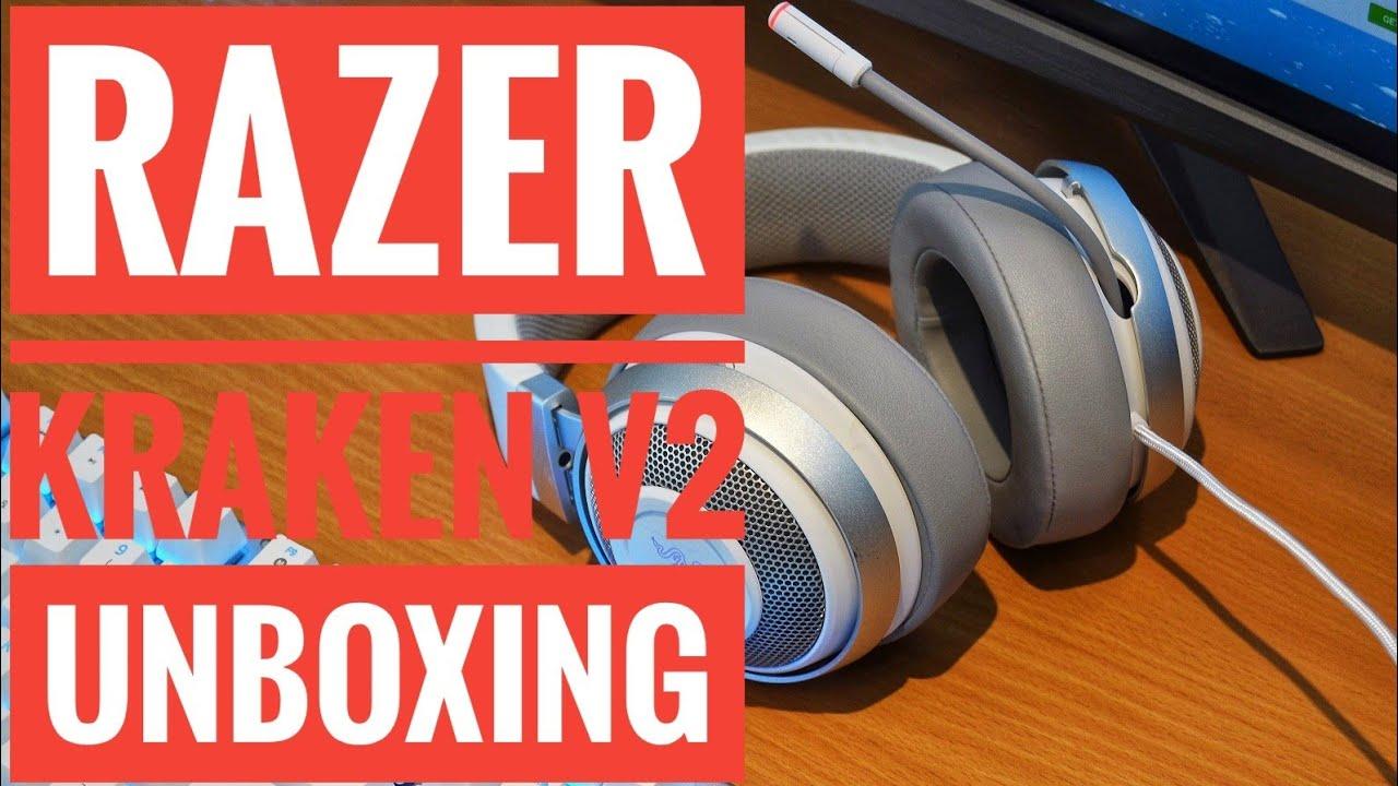 Razer kraken | Acquisti Online su eBay