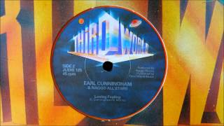 "Earl cunningham & Naggo all stars - Loving Feeling 12"" (Third World)"