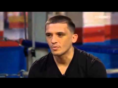 Anthony Joshua Lee Selby MUST WATCH Ringside   04 06 2015