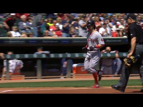 5/7/17: Red Sox score 10 in the 9th to defeat Twins