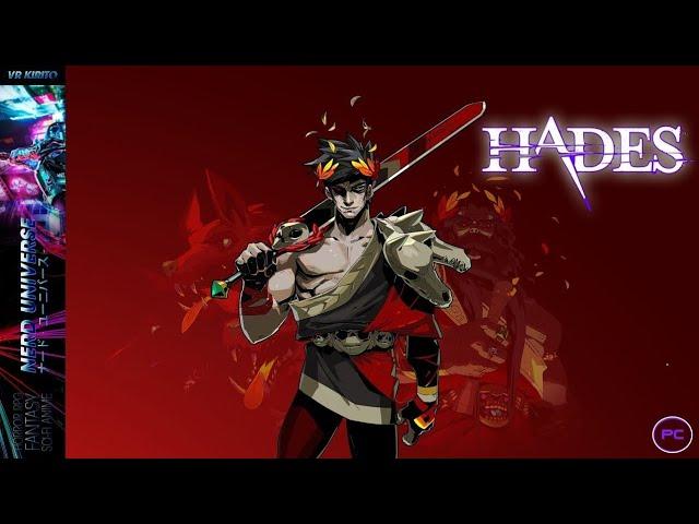 Ab in den Hades ... Livestream [Deutsch] PC Gameplay