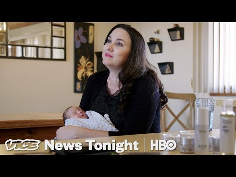 This Inventor Was Allegedly Scammed By A Company Matt Whitaker Once Advised (HBO)