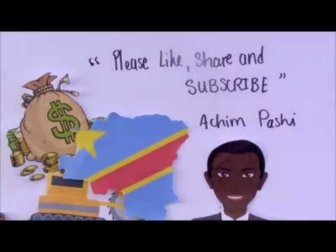 Recap of business week 3 Africa | Pashi Group