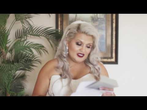 Mindy & Ramon Moreno Wedding/ 10/08/16 @Odessa, Texas
