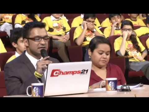 Episode 03 Divisional Round Dhaka A & Rajshahi  - The Daily Star Spelling Bee Season 3