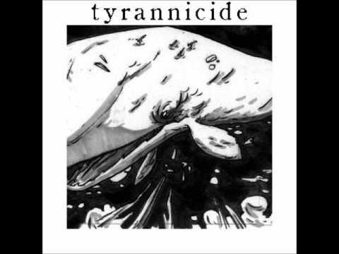 tyrannosaurus meet tyrannicide lyrics to work