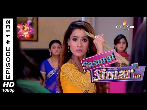 Sasural Simar Ka - 21st March 2015 - ससुराल सीमर का - Full Episode (HD)