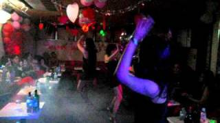 valentine show (cabaret by liza manelli sang by lilo) 1st time