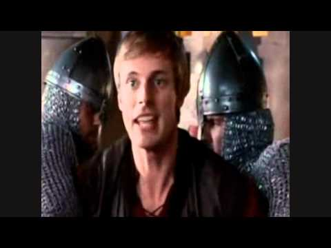 Merlin: Arthur&Gwen 'Gwen's Sentened To Death'