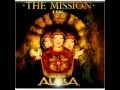 The Mission UK - Burlesque
