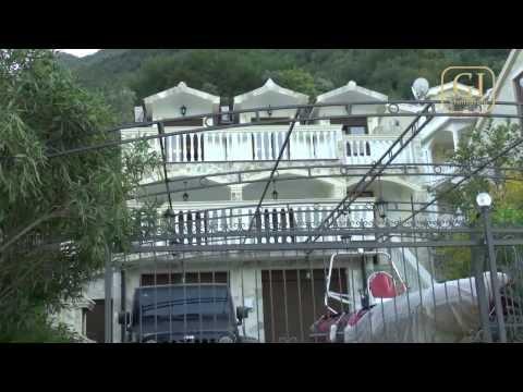 Купить дом в Черногории - продам дом для семьи в Столиве