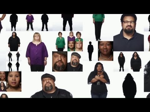 HBO Documentary Films: The Weight of the Nation Trailer (HBO Docs)