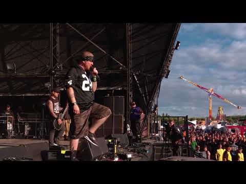 HATEBREED - I will be Heard - Bloodstock 2017