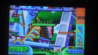 Lets Play! Rainbow Island Towering Adventure!