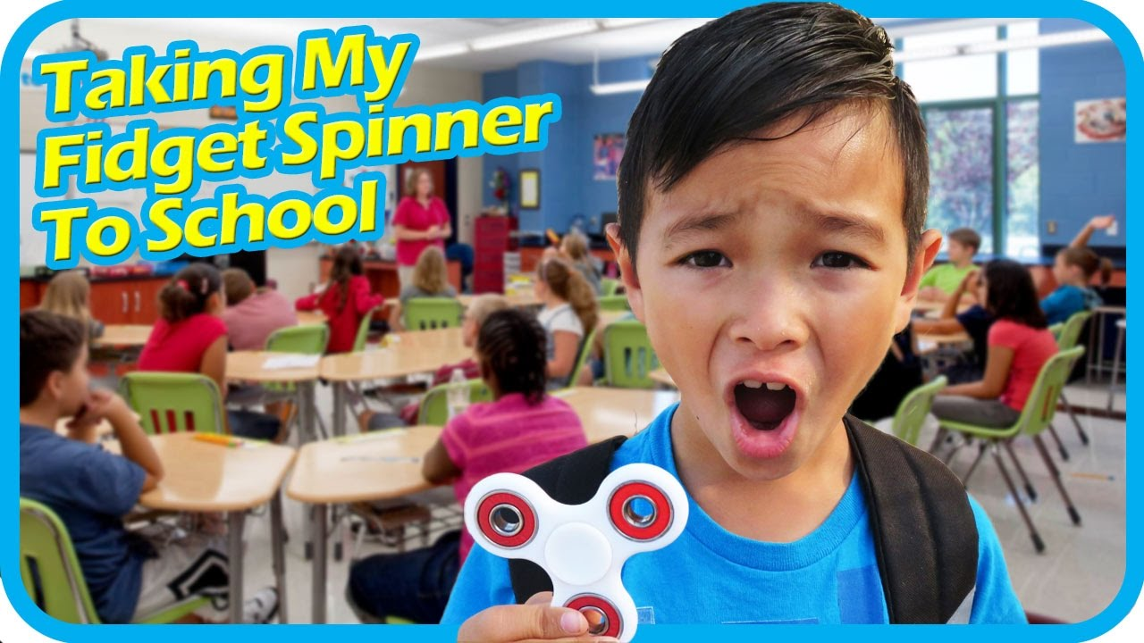 Kids New Favorite Toy Banned in Schools forecasting