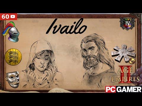 Age of Empires 2 - Definitive Edition | Ivailo - 1. Un héroe inesperado