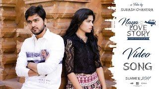 'Ee Kshanam' video song from 'Naya Love Story' short film | MR. Productions