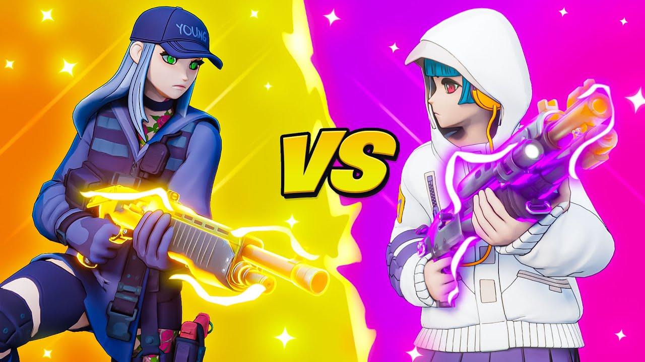 PUMP vs TAC (Best Shotgun)