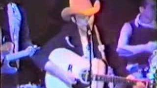 Dwight Yoakam - Rocky Road Blues