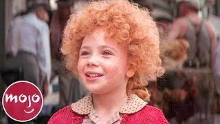 Top 10 Hardest Roles for Child Actors in Musicals