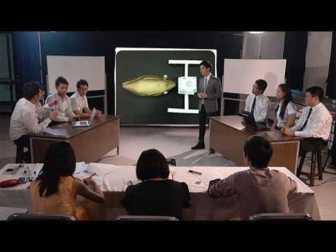 แรงตึงผิว วิทยาศาสตร์ ม.4-6  (ฟิสิกส์)