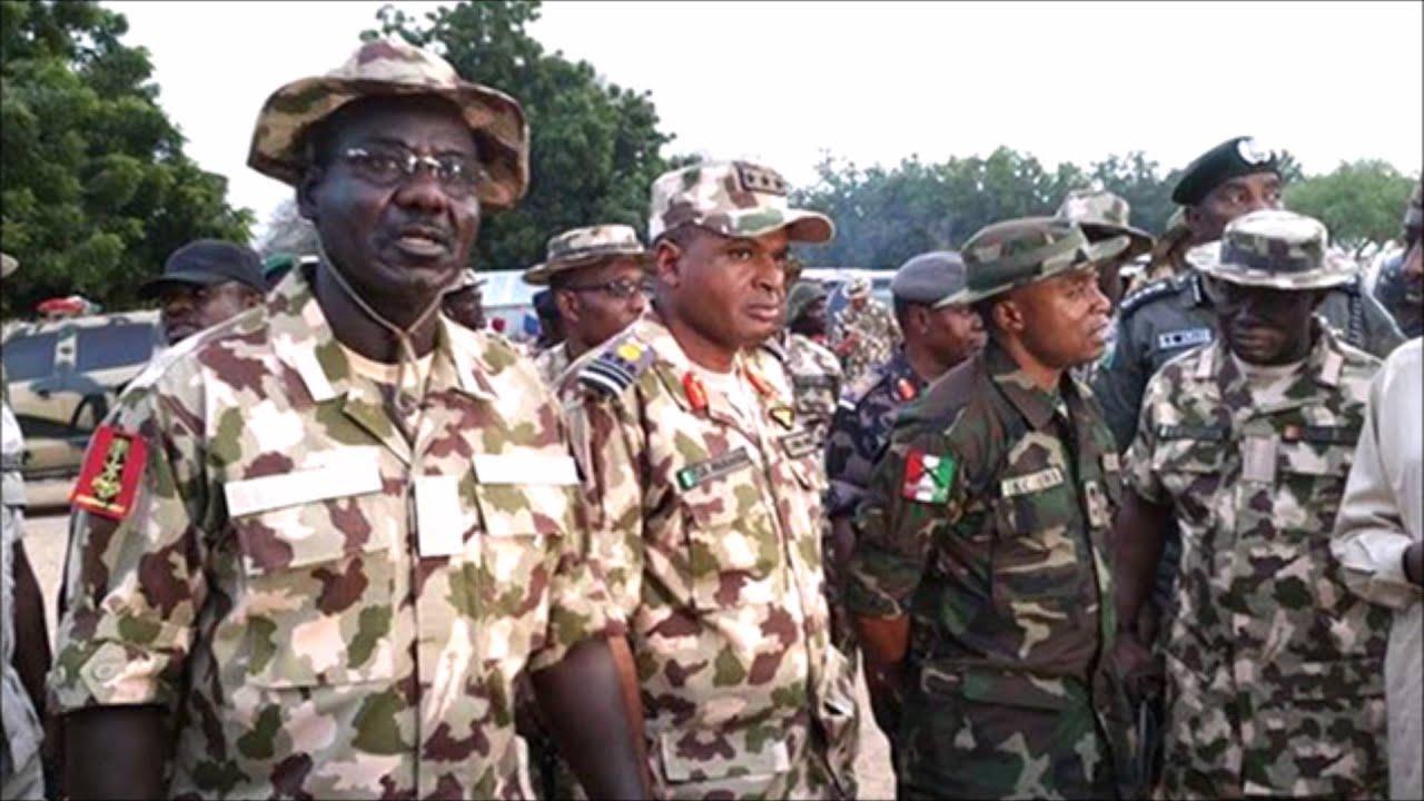 Image result for Lt General Tukur Yusuf Bur..