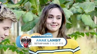 Anak Langit: Mayra Menduga Hiro Cemburu Nihhh Sama Erland | 18 September 2019