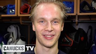 How to Properly Pronounce Elias Pettersson