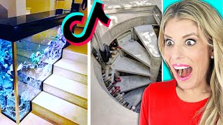 People Finding SECRET HIDDEN ROOMS In Their House