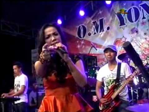 Datang Untuk Pergi  Reza Sugiarto    OM Yonata Live Randu Padangan Gendang Cak Met 2015