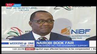 Nairobi book fair