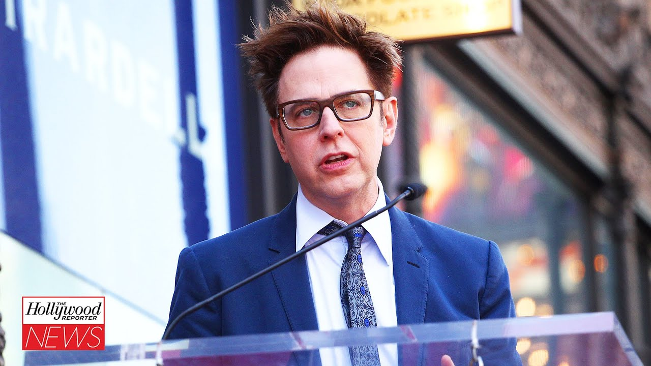 James Gunn Opens Up About His Being Fired From Marvel & His Thoughts On Cancel Culture   THR News