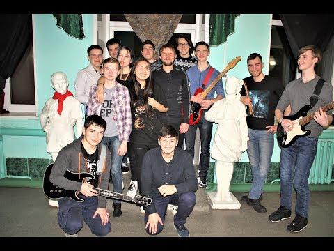 «Давно не виделись» Вечер живой музыки. Видео: Олег Сойнов.  Троицк, 6 декабря 2019