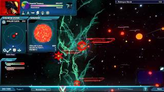 [AGVG] - Sword of the Stars II Lords of Winter Quick Gameplay HD