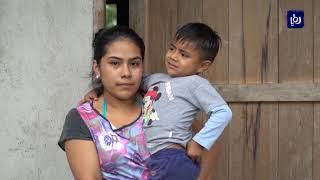 الإكوادور.. مدرسة في الغابة لأطفال مزارعين بلا أرض  (3/12/2019)